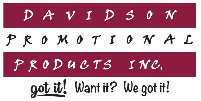 Davidson Promotional Products Blog