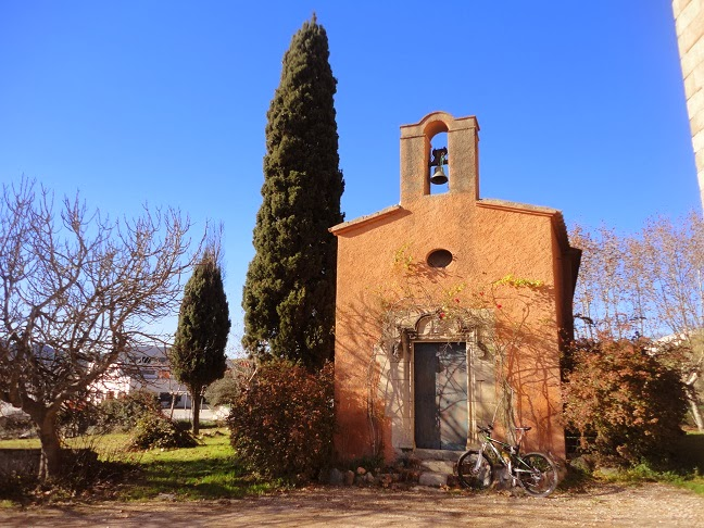 Bikesteros En Btt Granollers Ermita De S Jaime