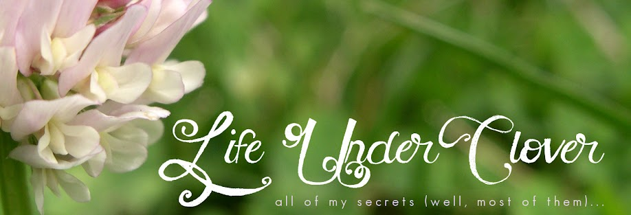 Life UnderClover
