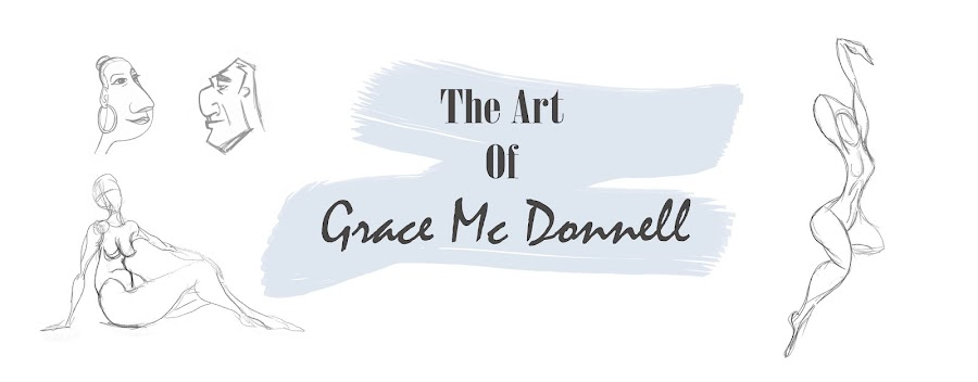 Grace Mc Donnell