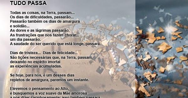 Blog Do Centro Espírita De Tuparetama Cemil Mensagem De Esperança