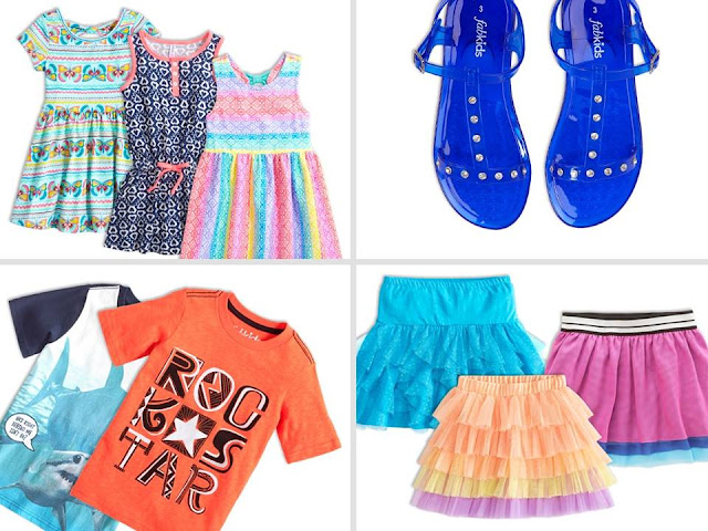 FabKids summer sale
