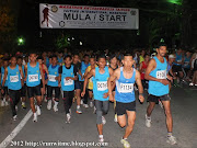 Taiping International Marathon will go down as one of the worst marathon . (taiping marathon )
