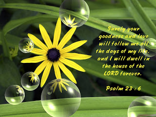 Psalm 23 1 6 NIV http://www.holyspirit.co.in/2013/06/psalms-bible-quotation-images.html