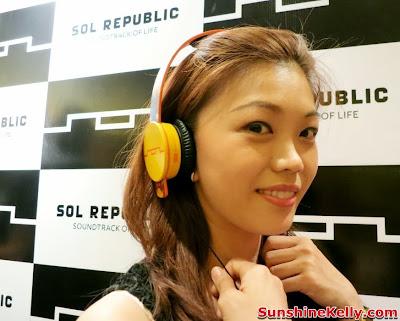 V-MODA, SOL REPUBLIC, headphones, deadmau5 sol republic