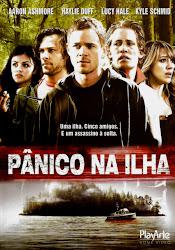 Baixar Filme Pânico Na Ilha (Dual Audio) Online Gratis