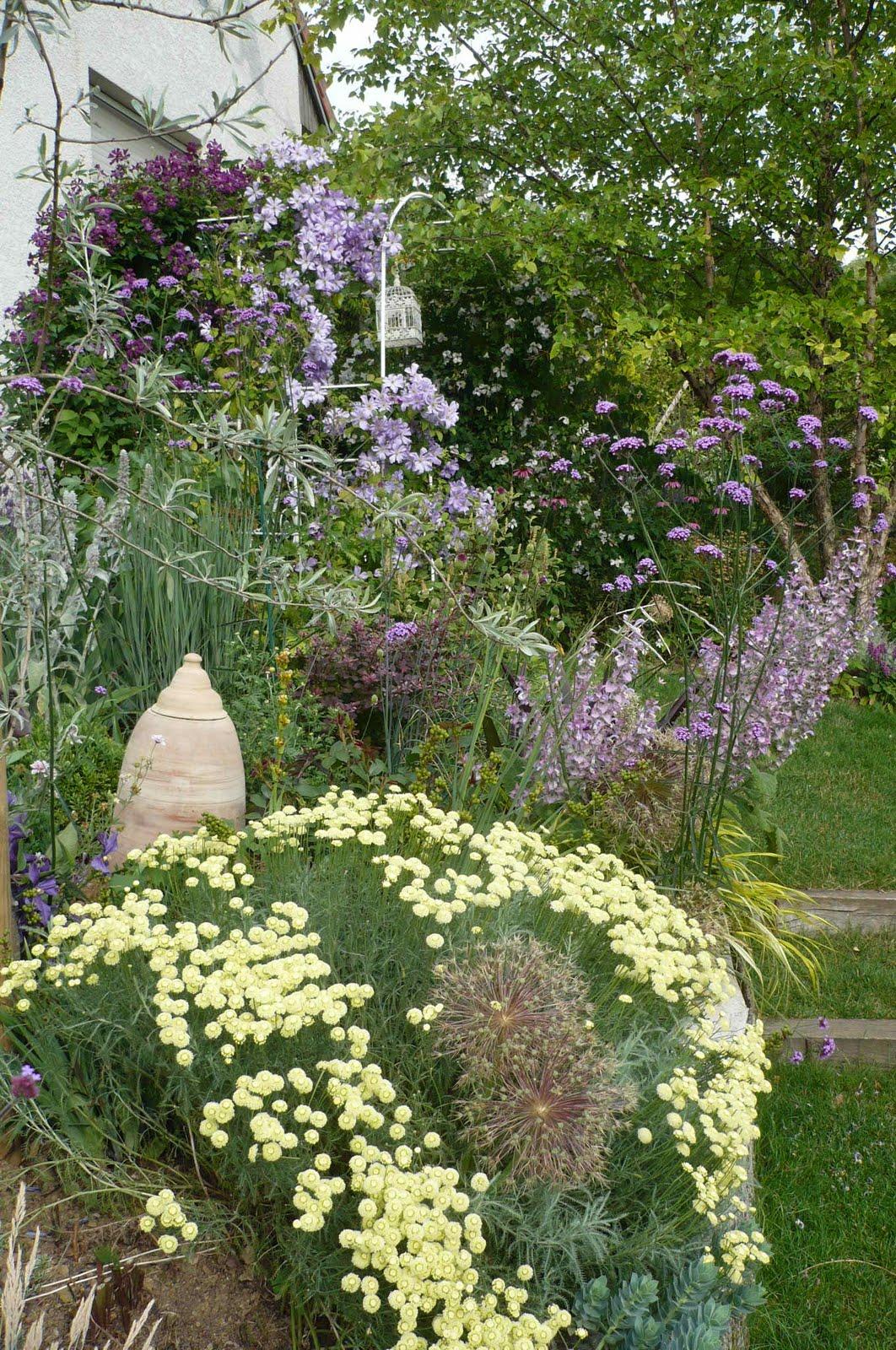Le jardin des grandes vignes promenade au jardin et devinette - Le jardin des grandes vignes ...