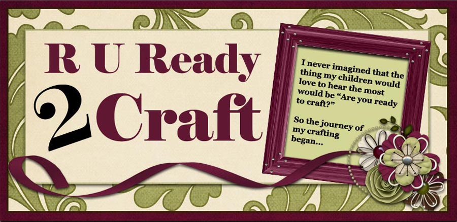 RuReady 2 Craft?