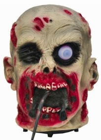 Accesorios de Decoración, Fiestas de Halloween, parte 4