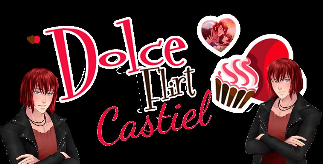 Dolce Flirt~Castiel