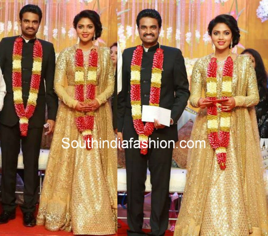 Wedding Reception Dress In Chennai - Overlay Wedding Dresses