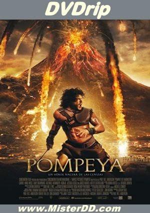 Pompeya (2014) [DVDRip]