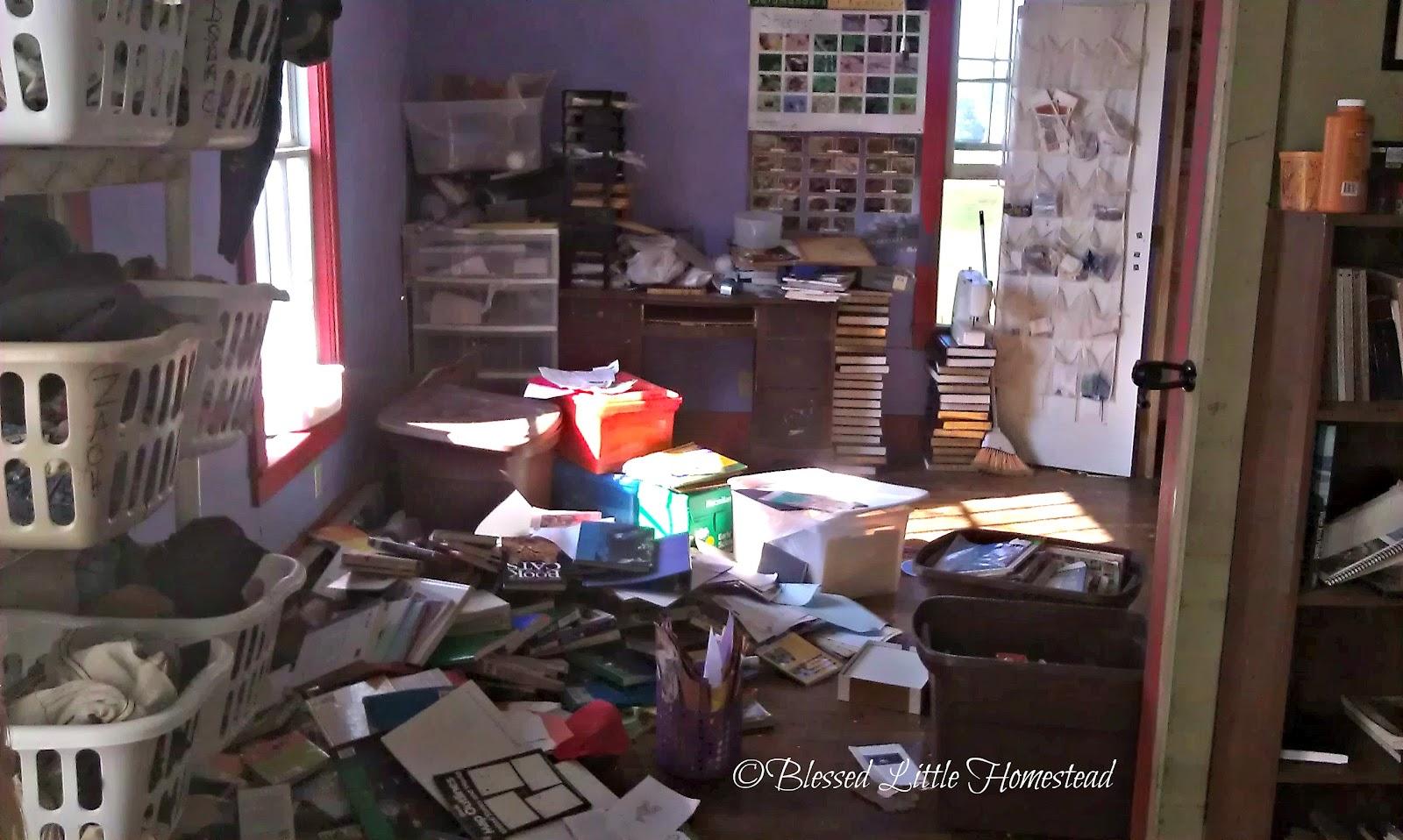 Blessed Little Homestead The Homestead Journal Week 34 School