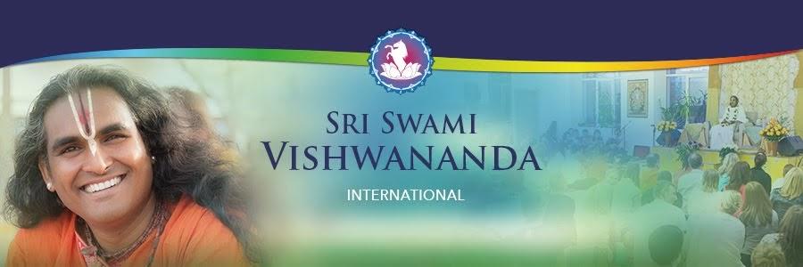 Sri Swami Vishwananda / Bhakti Marga
