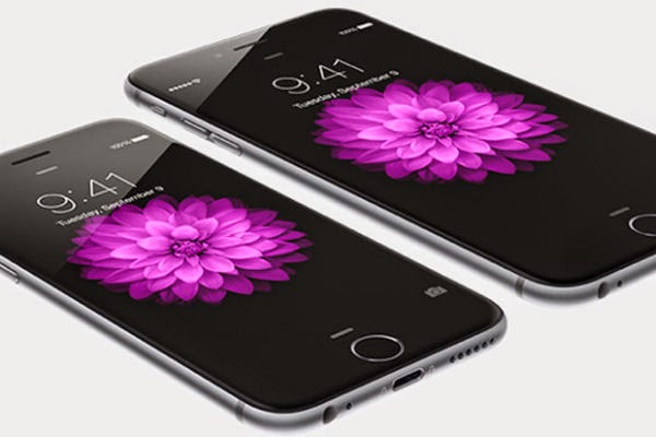 iPhone 6, iPhone 6 Plus now available on Smart Infinity