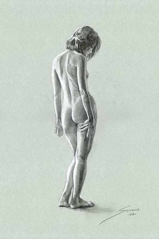 Fotos De Amas De Casa Desnudas De Cuerpo Completo Fotos