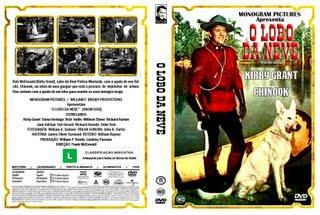 O LOBO DA NEVE (1950)