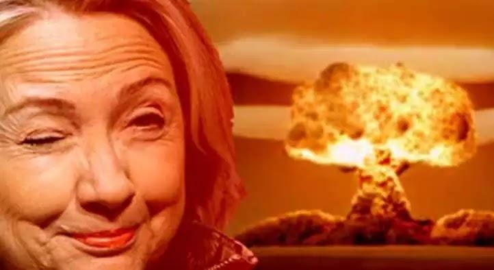 5 συγκλονιστικά πράγματα για τις πυρηνικές βόμβες