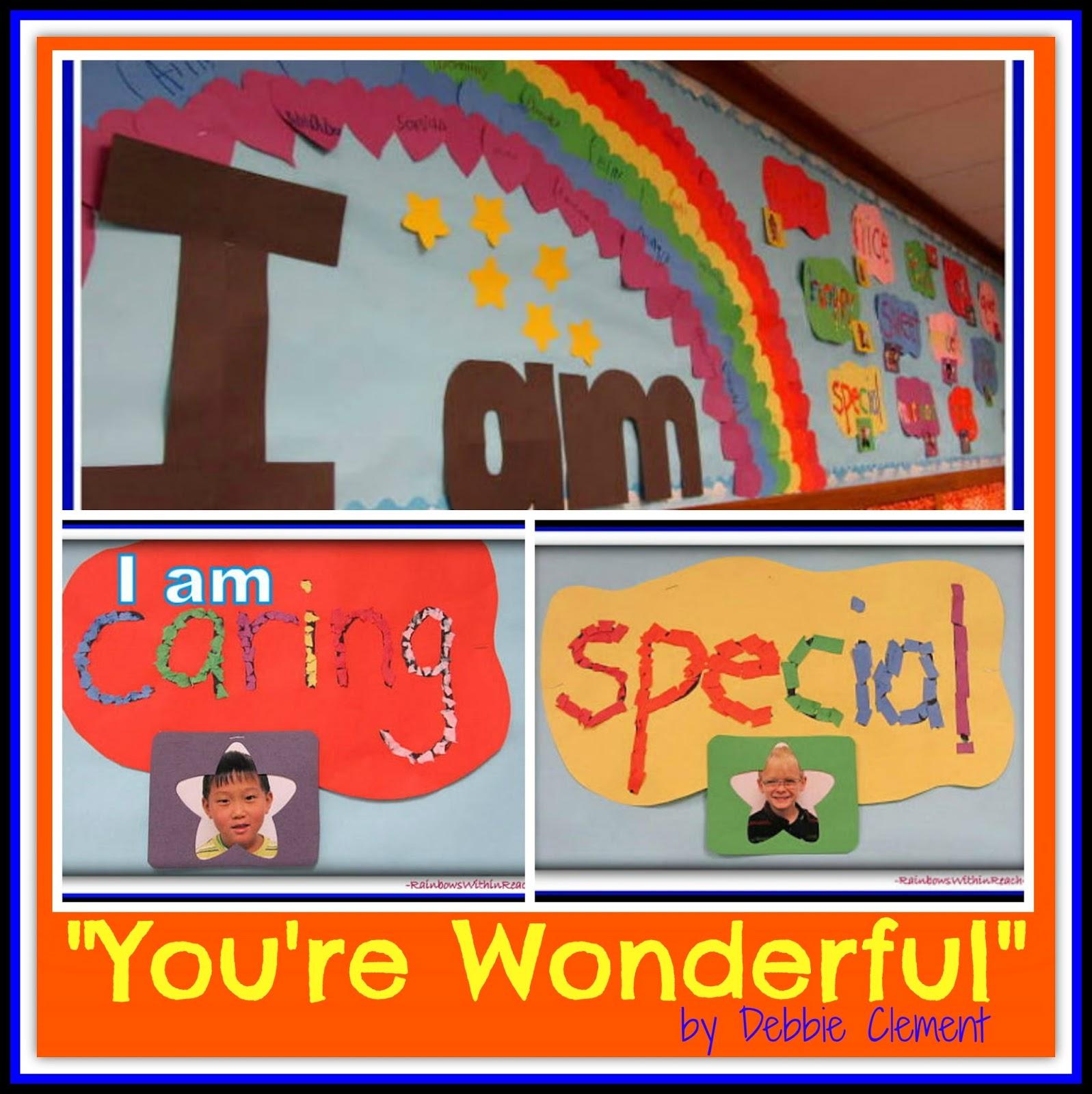 You Re Wonderful: Www.prekandksharing.blogspot.com