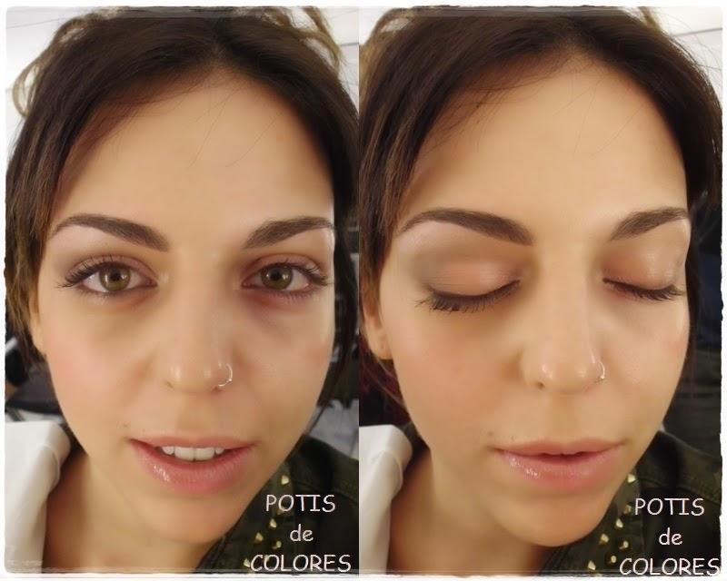 maquillaje sencillo para el dia