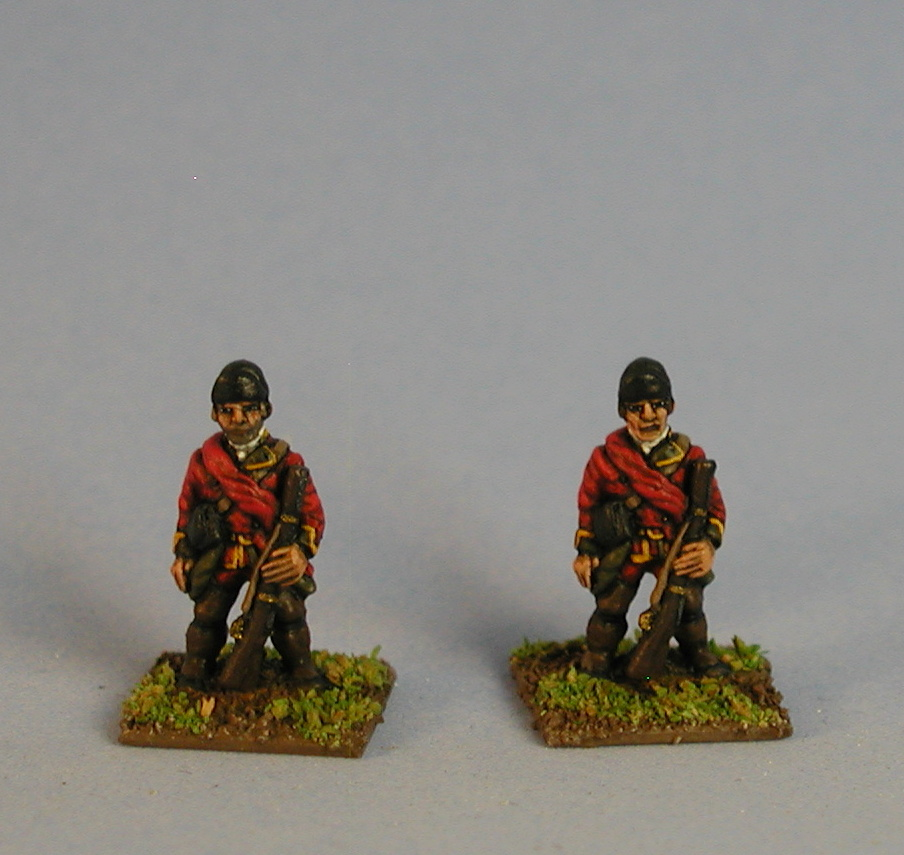 Mm Th Army Paint Colours