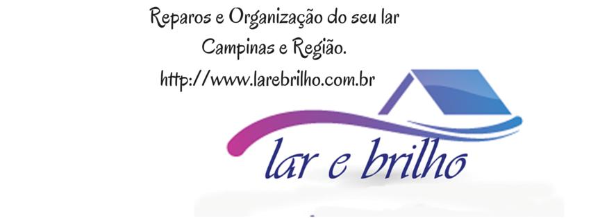 LAR E BRILHO