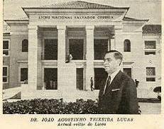 LICEU SALVADOR CORREIA DE SÁ.