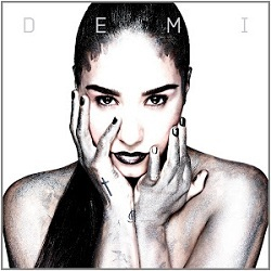 fiaug CD Demi Lovato  Demi
