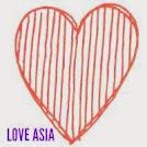 """Miembro Kawaii de  """"Love Asia"""""""