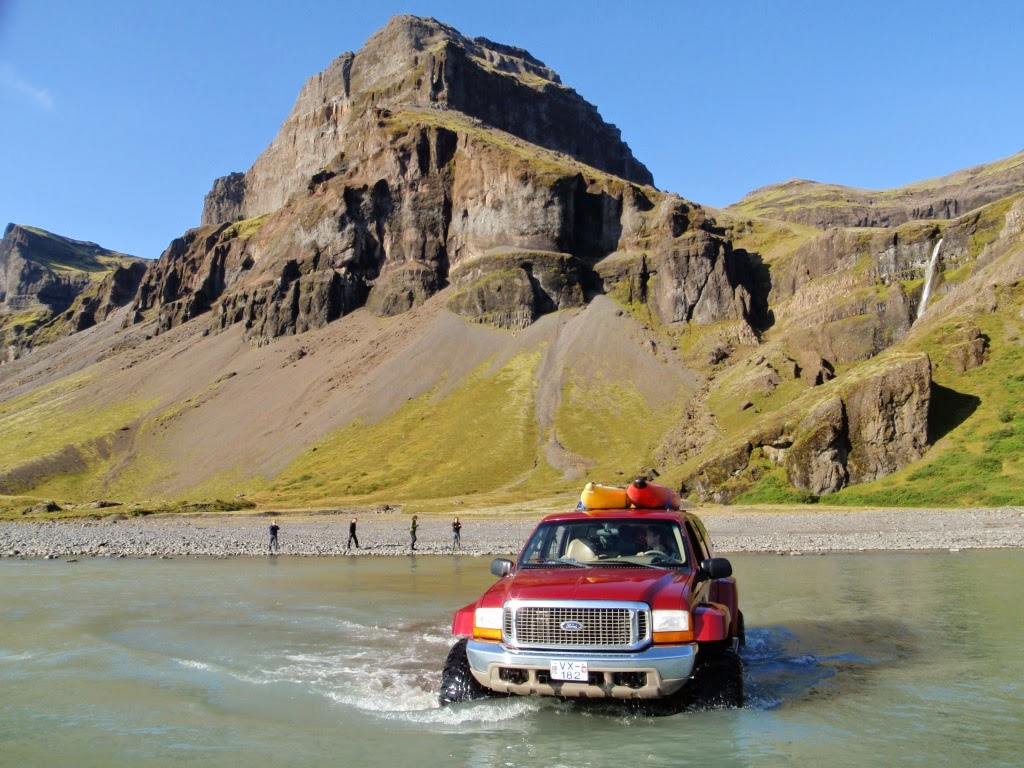 Avis Car Car Rental Iceland