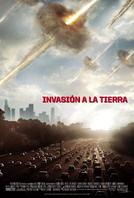 invasion a la tierra 8536 La batalla de los Angeles (2011) Latino