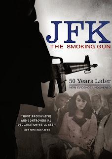Watch JFK: The Smoking Gun (2013) movie free online