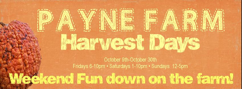 Payne Farm and Produce