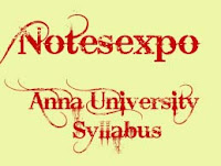 Anna University 7th semester syllabus for B.Tech IT Regulation 2008