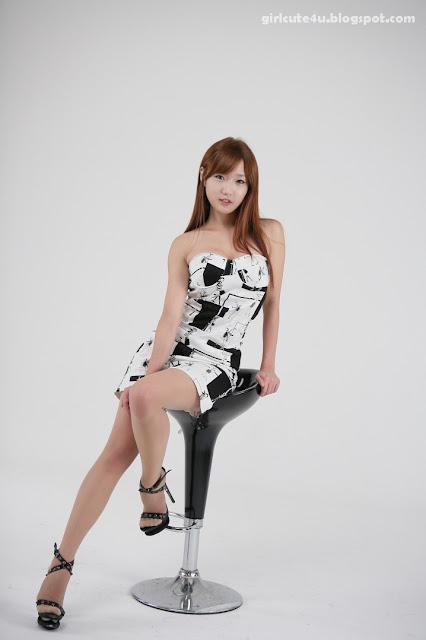 So-Yeon-Comic-Dress-02-very cute asian girl-girlcute4u.blogspot.com