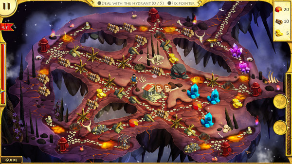 12 Labours of Hercules 4 Mother Nature Game Download