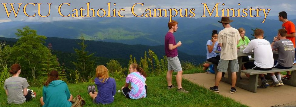 The Western Carolina Catholic