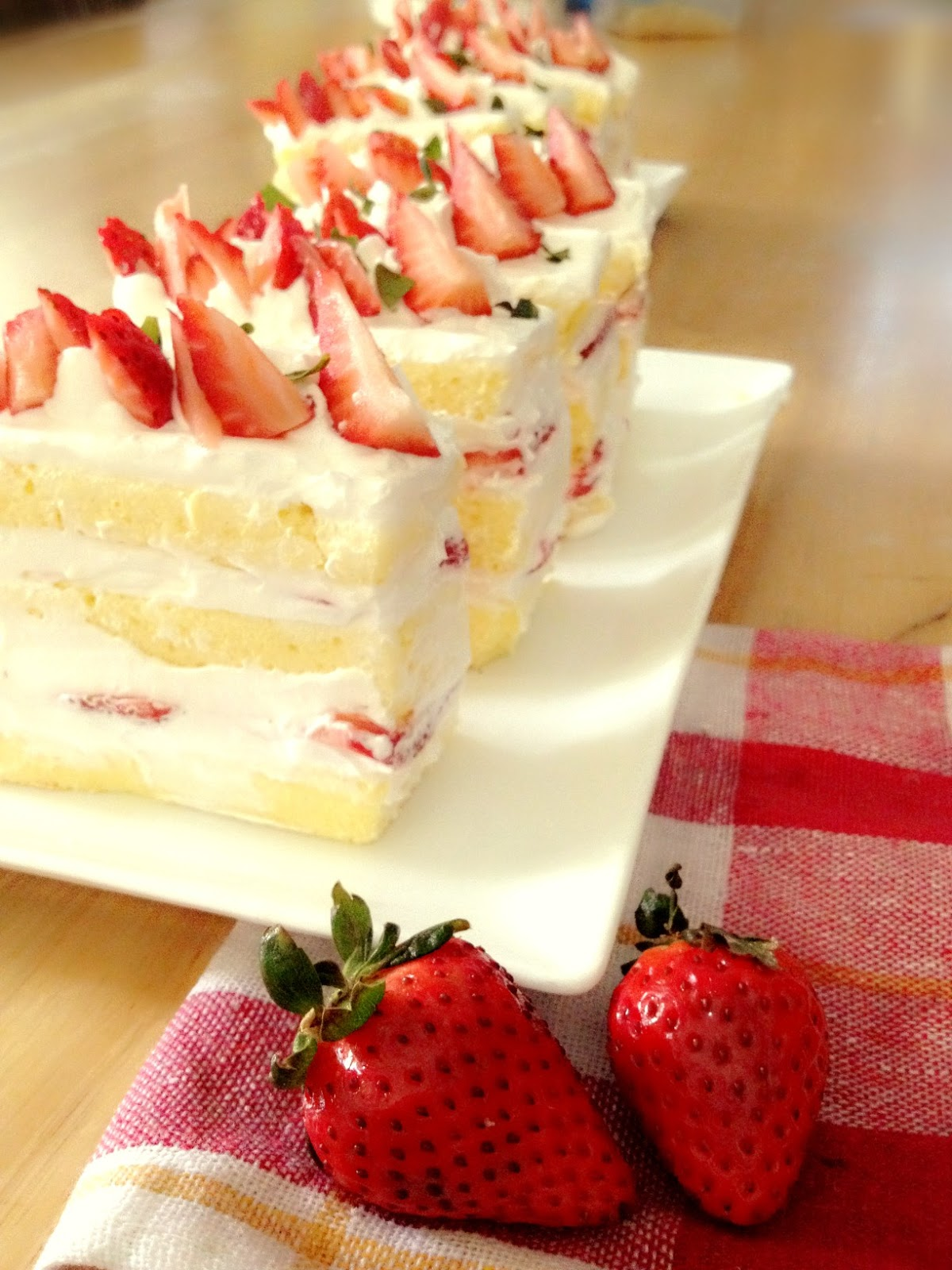 French Pound Cake Tokyo