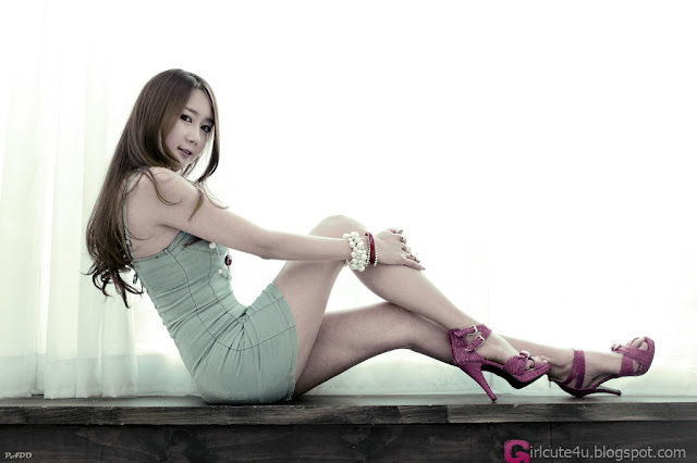 3 Han Chae Yee-Very cute asian girl - girlcute4u.blogspot.com