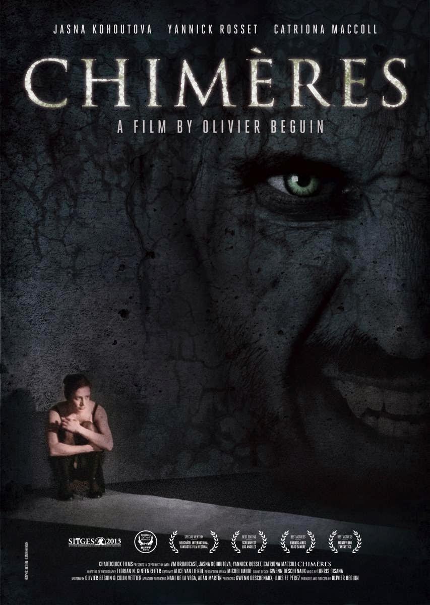 Festival Nocturna: Chimères (2013)