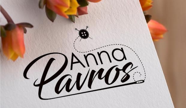 Уголок рукоделия Анны Паврос