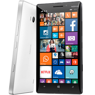 Microsoft Lumia 950 Price and Full Feature in Bangladesh
