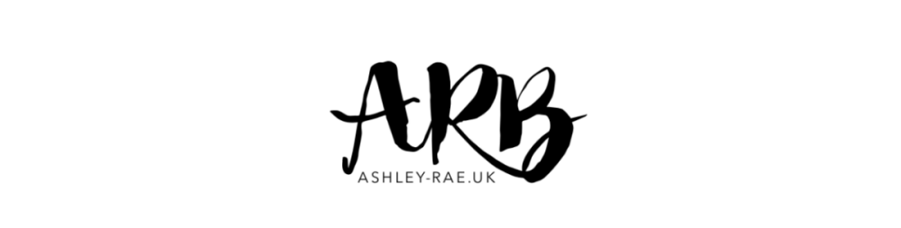 Ashley Rae || UK Beauty and Lifestyle Blog