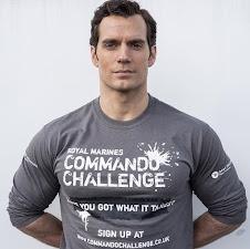 Commando Challenge