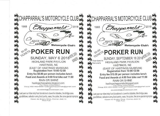 Poker run quebec 2018