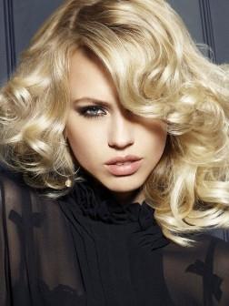 New Bangs Hairstyles 2013