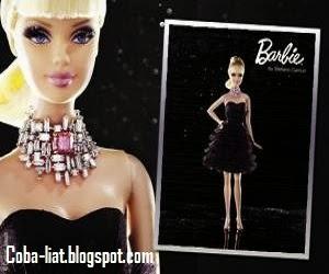 Boneka barbie termahal