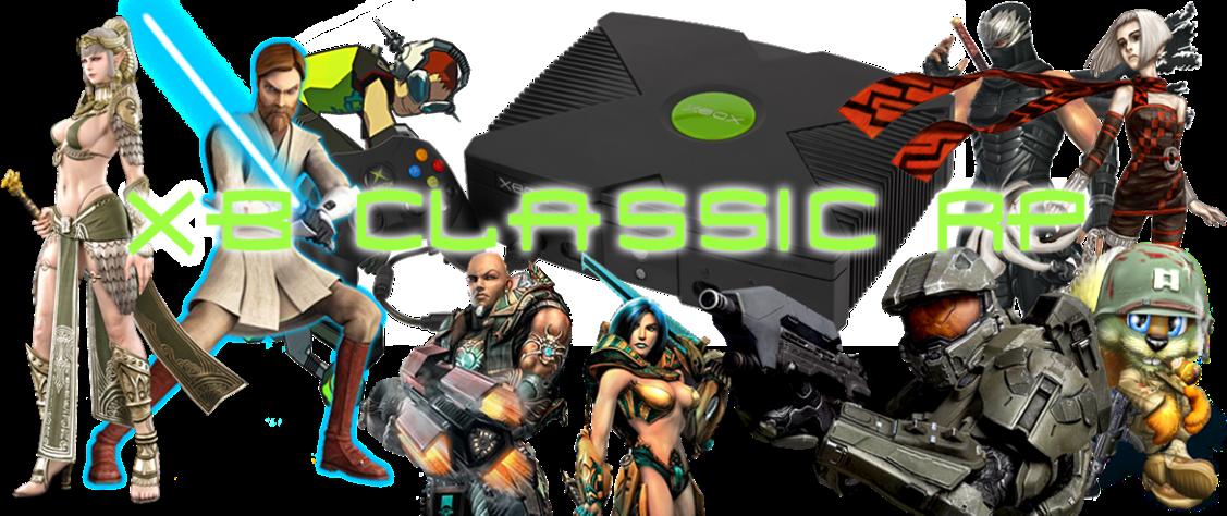 XB Classic RP