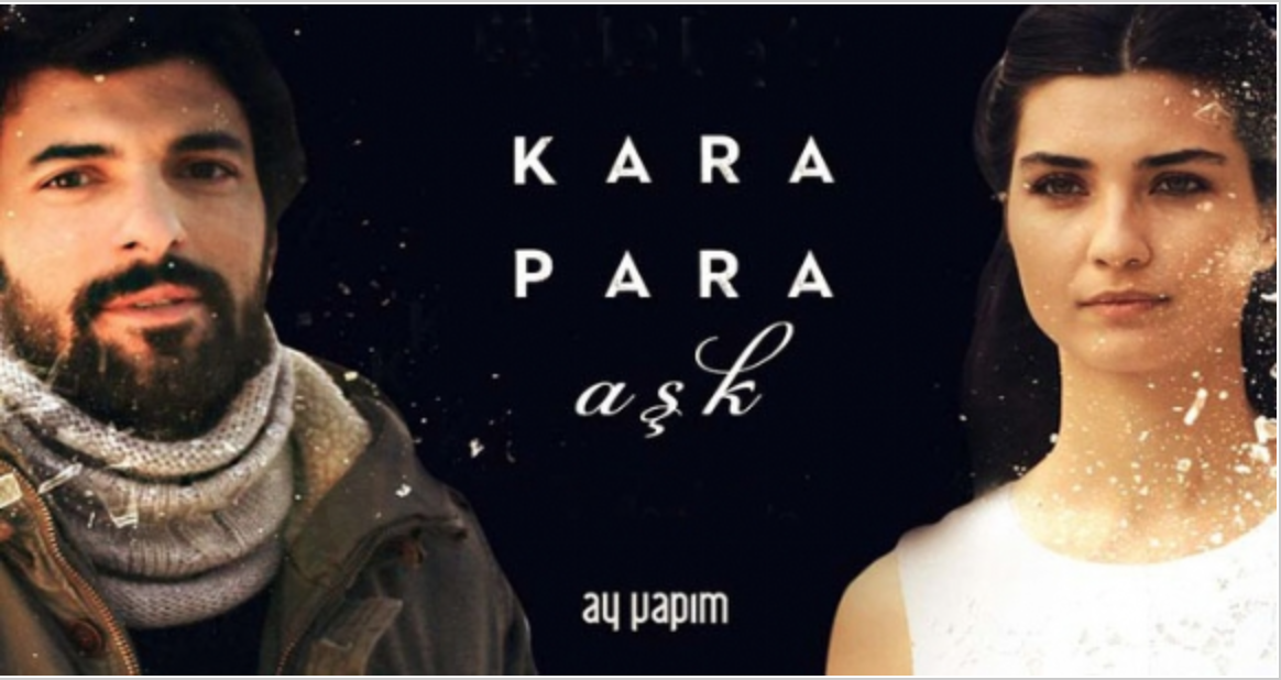 Kara para ask is already sold to the middle east