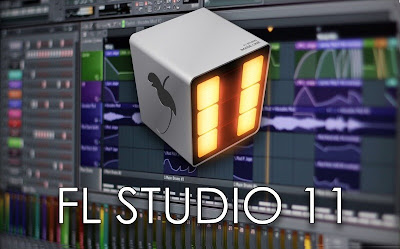THIS IS FL STUDIO 11 CRACKED FREE DOWNLOAD